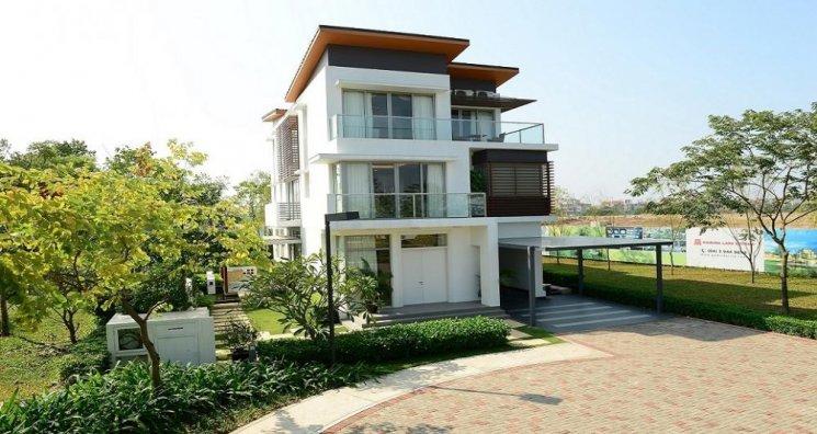 Biệt thự Đơn Lập Gamuda Gardens