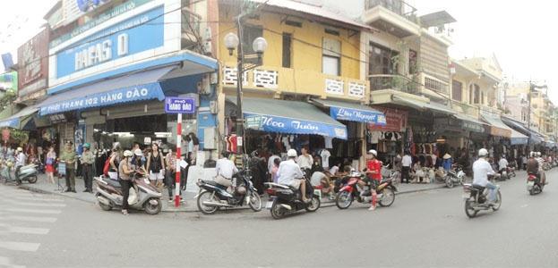 Quyết định tăng giá đất 2015 của UBND TP.Hà Nội