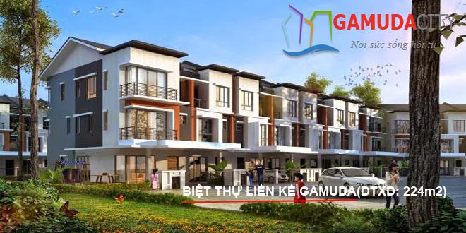 Mở bán Gamuda Gardens-Botanic