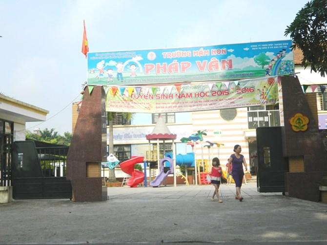 Khu do thi Phap Van 2