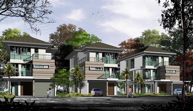 Tiềm năng khi mua nhà tại khu đô thị Gamuda