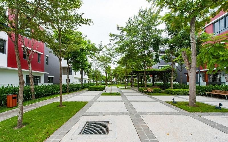 Mở bán Biệt Thự Liền Kề ST4 - Liền kề Giai Đoạn 2 Gamuda Gardens