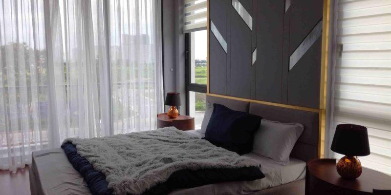 Phòng ngủ liền kề Gamuda