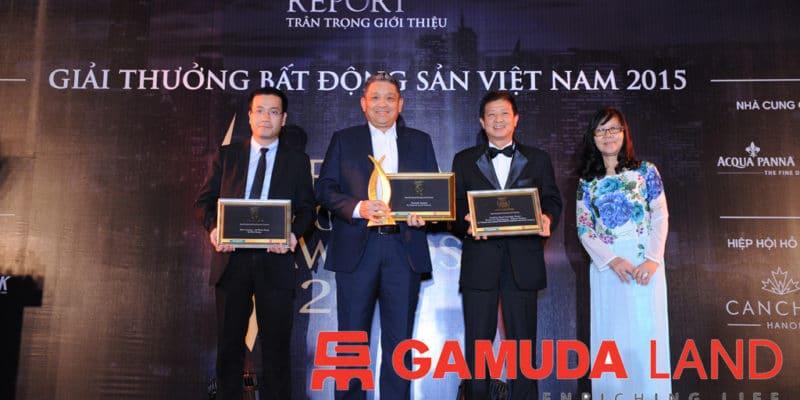 Gamuda Land tuyển dụng chuyên viên kinh doanh bất động sản tại Hà Nội tháng 12/2017